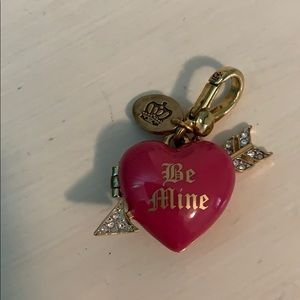 LIMITED EDITION 2010 Juicy Couture Charm